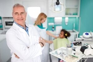 Dentists approaching dental office transitions need to let the buyer carry the torch their own way.